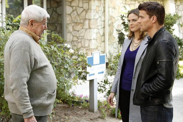 Bones Character Recap: Who is Booth's Grandfather, Hank?