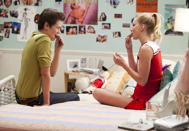 Glee Spoiler: Will Damian McGinty's Character Rory Lose His Virginity in Season 3?