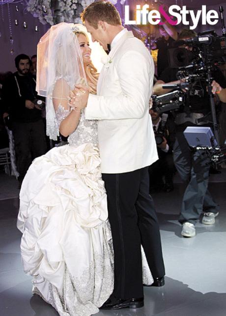 Inside Kim Zolciak's Nearly $1 Million Wedding!