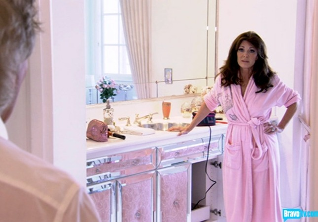 """The Real Catfights of Beverly Hills, Season 2, Episode 9: """"Otherwise Engaged"""""""