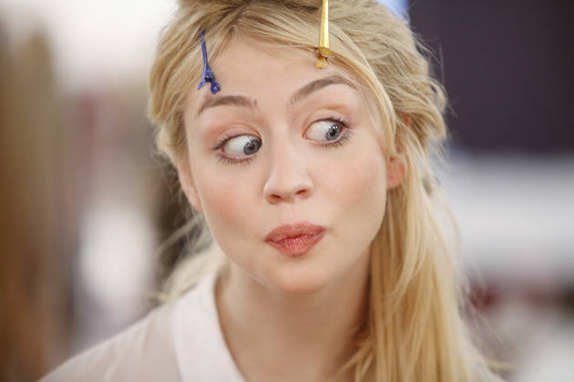 You Tell Us: Was Game Hitting on Allison Harvard During ANTM Cycle 17, Episode 8?