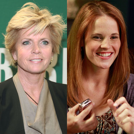 Switched at Birth Casts Meredith Baxter as Daphne's Grandmother
