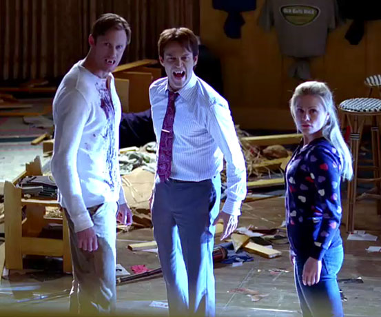 True Blood Spoiler: More Season 5 Episode Titles Revealed