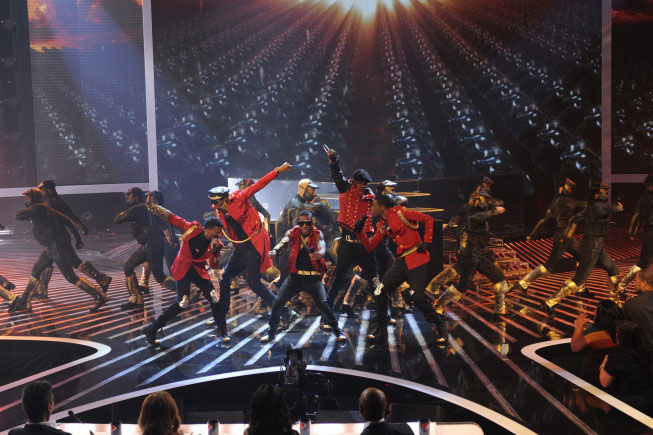 Vote Now! Whose Performance Was Your Favorite on The X Factor, November 2, 2011?
