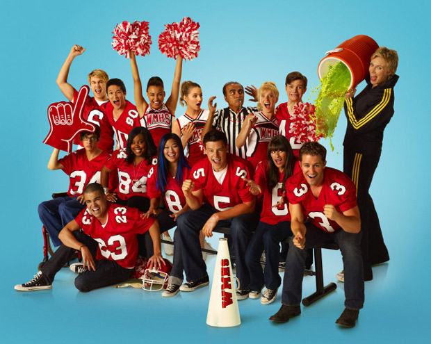 "Mega Glee Spoiler for Season 3: Who Gets a Proposal in Episode 10, ""Yes/No"""