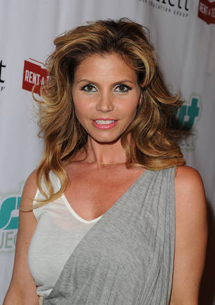 The Lying Game's Charisma Carpenter Weighs in on Whether or Not Her Character Is the Twins' Mother