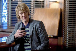 Who Does Gabriel Mann Want Nolan to Hook Up With on Revenge?