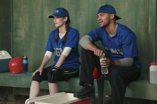 Is Grey's Anatomy New on Thursday, December 22?
