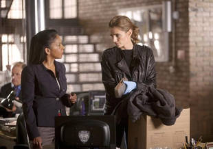 5 Ways to Improve Captain Gates' Character on Castle in 2012