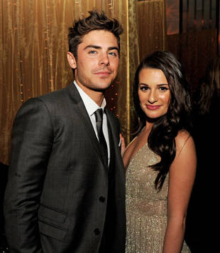 Zac Efron STILL Wants to Be on Glee!