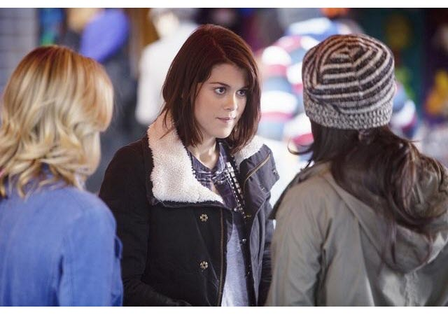 "Why Paige McCullers May Be ""A"" on Pretty Little Liars"