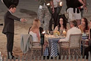 Revenge Speculation: Who Does Tyler Shoot in Season 1, Episode 11?