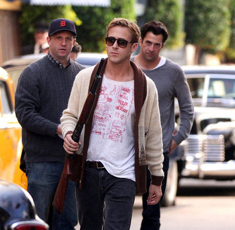 Bradley Cooper Agrees That Ryan Gosling Is Sexier Than He Is