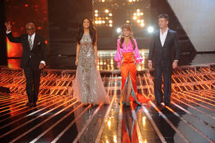 Full Recap of X Factor USA Finale Results for December 22, 2011 – A Winner Is Crowned