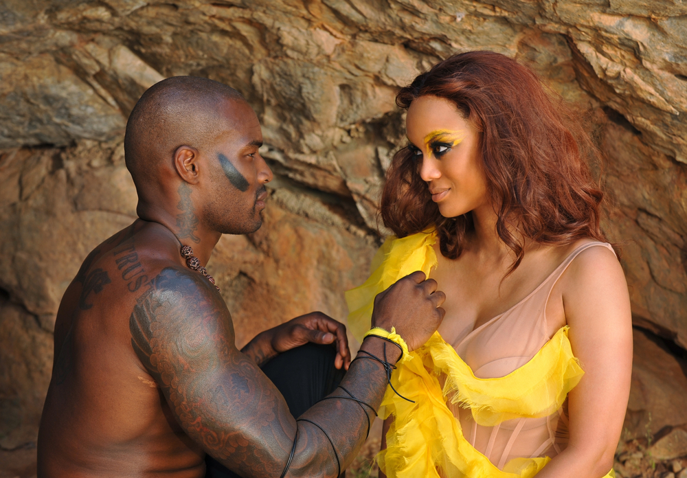 Pot Ledom! Tyra Banks Top WTF Moments From ANTM Cycle 17: All-Stars