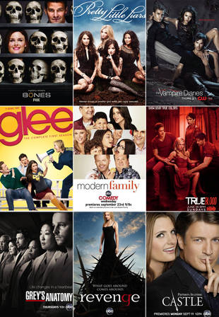 Which Scripted Show Had the Best Writing of 2011?