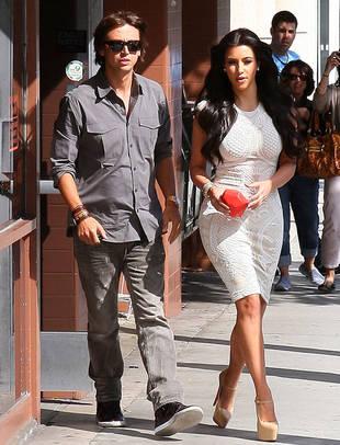 Kourtney & Kim Take New York Recap of Season 2, Episode 4: Kris Humphries Throws a Party, Kim Kardashian Freaks Out