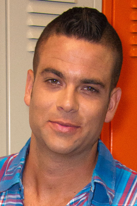 Mark Salling's Bighearted Holiday Mission