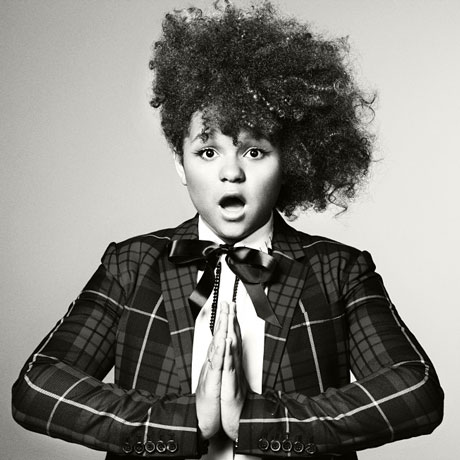 Why Rachel Crow Could Have Won The X Factor USA