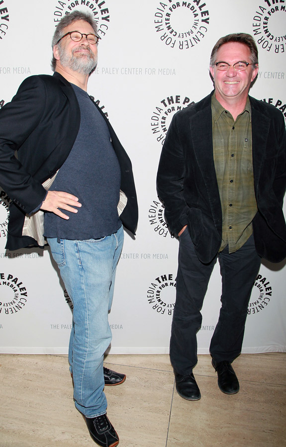 Attention Fans! Don't Hate Stephen Nathan and Hart Hanson for Bones' Scheduling Switchup