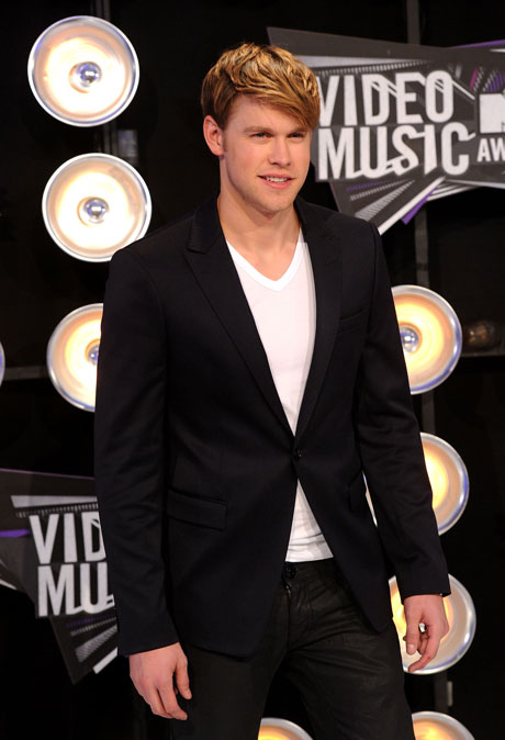 "Leaked Song Alert! Listen to ""Beautiful Girl"" From Chord Overstreet's Debut Album"