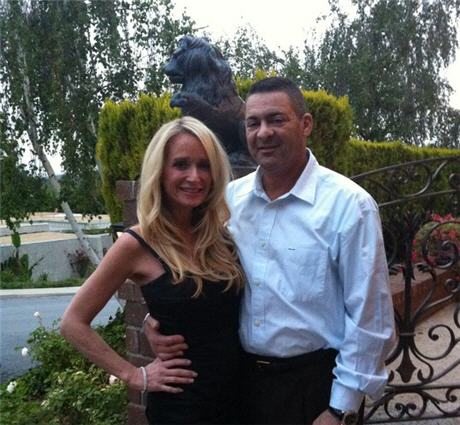 Source: Kim Richards Isn't Living With Ken Blumenfeld Anymore, Is 'Basically Homeless'