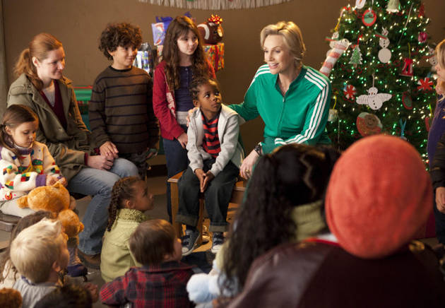 Sue and Sarah Palin Are Besties! Top Sue Sylvester Moments from Glee Season 3, Episode 9