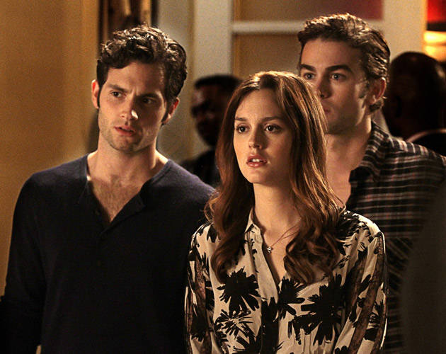 You Tell Us: Which Gossip Girl Guy is Blair Waldorf's Soulmate?