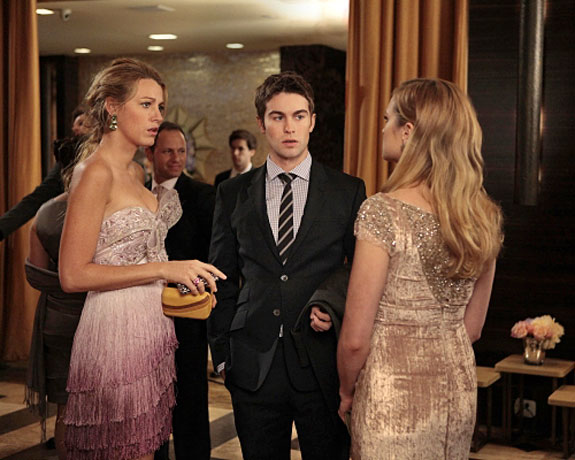 """What Are They Wearing on Gossip Girl Season 5, Episode 10: """"Riding in Town Cars With Boys""""?"""