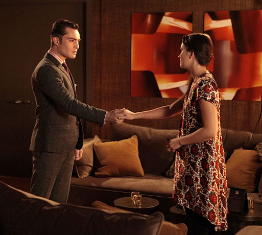 Promo For Gossip Girl Season 5, Episode 11: Will Chuck Survive? — A Frame By Frame Analysis!