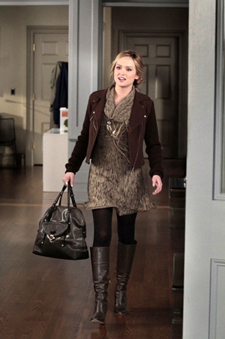 Why Is There No New Gossip Girl on Tonight: December 12, 2011?