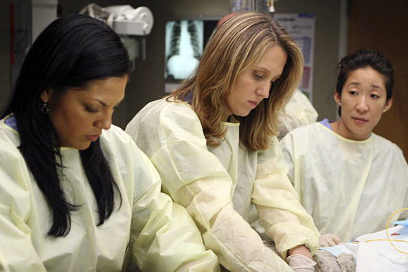 The 5 Best Episodes of Grey's Anatomy