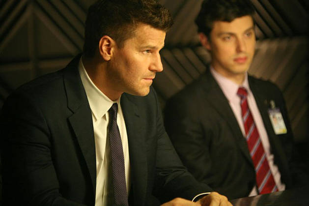 """Bones Season 7, Episode 4 """"The Male in the Mail"""" – The Top 3 Quotations"""