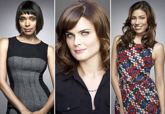 Is Bones The Most Empowering TV Show For Women?