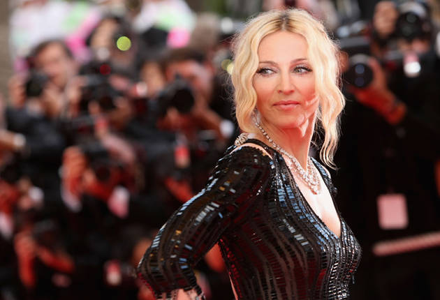 Madonna Confirmed as Super Bowl XLVI Halftime Performer, But Is She the Best Choice?