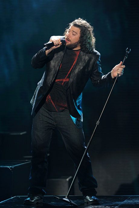 Why Josh Krajcik Could Have Won The X Factor