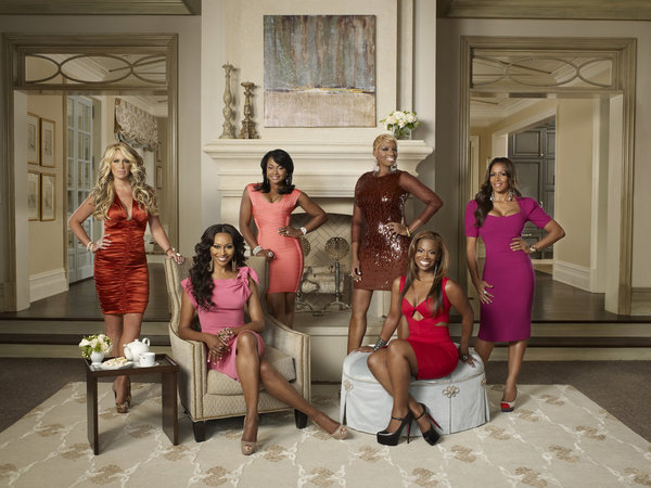 "Sneak Peeks Round-up for Real Housewives of Atlanta Season 4, Episode 6: ""Three Wigs and a Baby"""