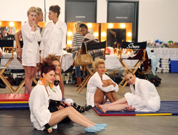 10 Most Embarrassing Moments From ANTM Cycle 17: All-Stars
