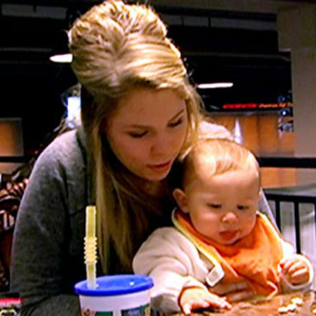 "Teen Mom 2 Recap of Season 2, Episode 2: ""Curveball"""