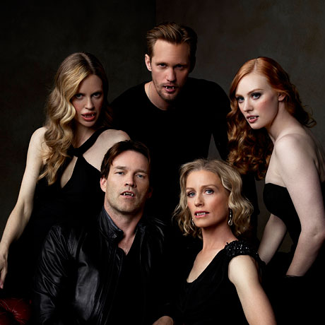 True Blood Named One of the Best Shows of 2011 by USA Today!