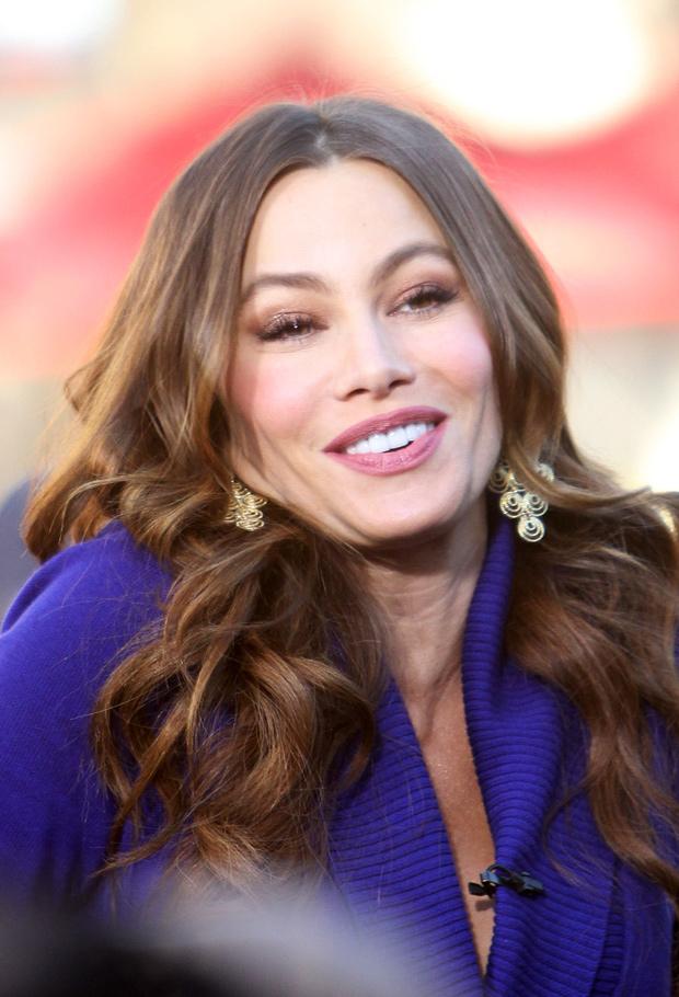 Sofia Vergara Twitter Roundup: Her Best Tweets of 2012