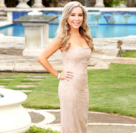 10 Things You Didn't Know About RHoM's Marysol Patton