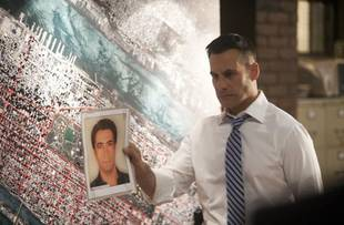 """Adrian Pasdar Feels """"Very Fortunate"""" in Nathan Fillion's Presence"""