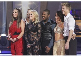 The Cast of Dancing With the Stars Season 12 Will Be Announced February 28, 2011 During The Bachelor