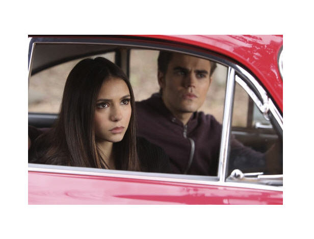 """Top 7 OMG Moments from The Vampire Diaries, Season 2, Episode 14: """"Crying Wolf"""""""