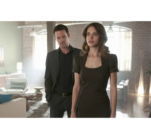 "Alex's Fashion Hits and Misses From Nikita Season 1, Episode 12: ""Free"""