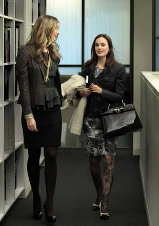 "Reality Check for Gossip Girl Season 4, Episode 13: ""Damien Darko"""