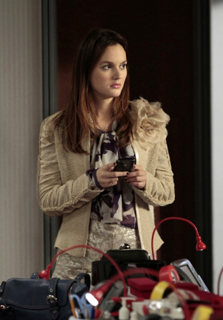 "Stuff You Need to Know From Gossip Girl Season 4, Episode 14: ""Panic Roommate"""