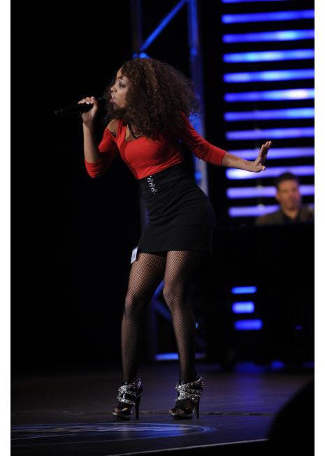 Recap of American Idol Season 10, Hollywood Week Solo Round