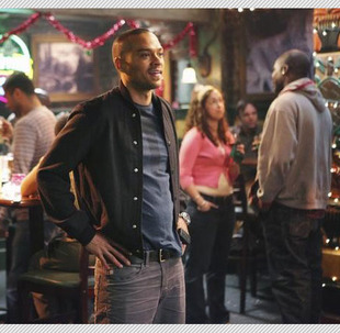 """Jesse Williams on the Grey's Anatomy Musical Episode: """"It's Nuts!"""""""